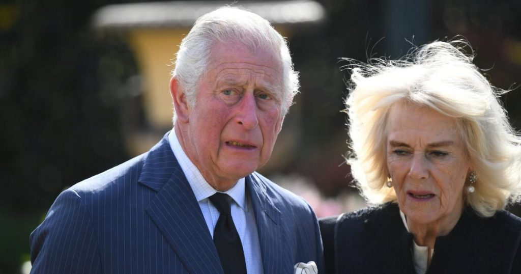 Few royals who could be left behind after Prince Charles' royals are downsized