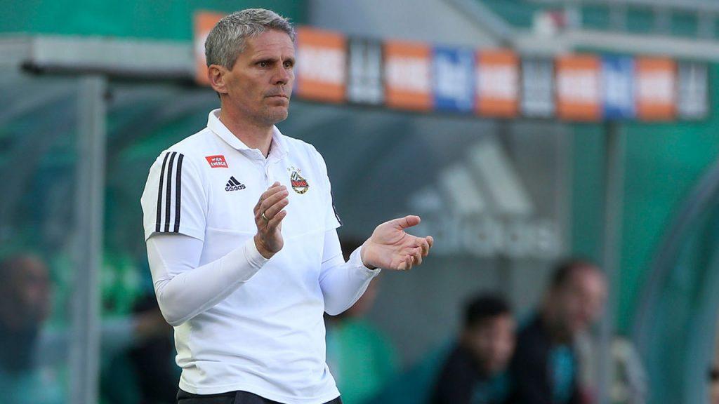 German Live League: SK Rapid Vienna - LASK
