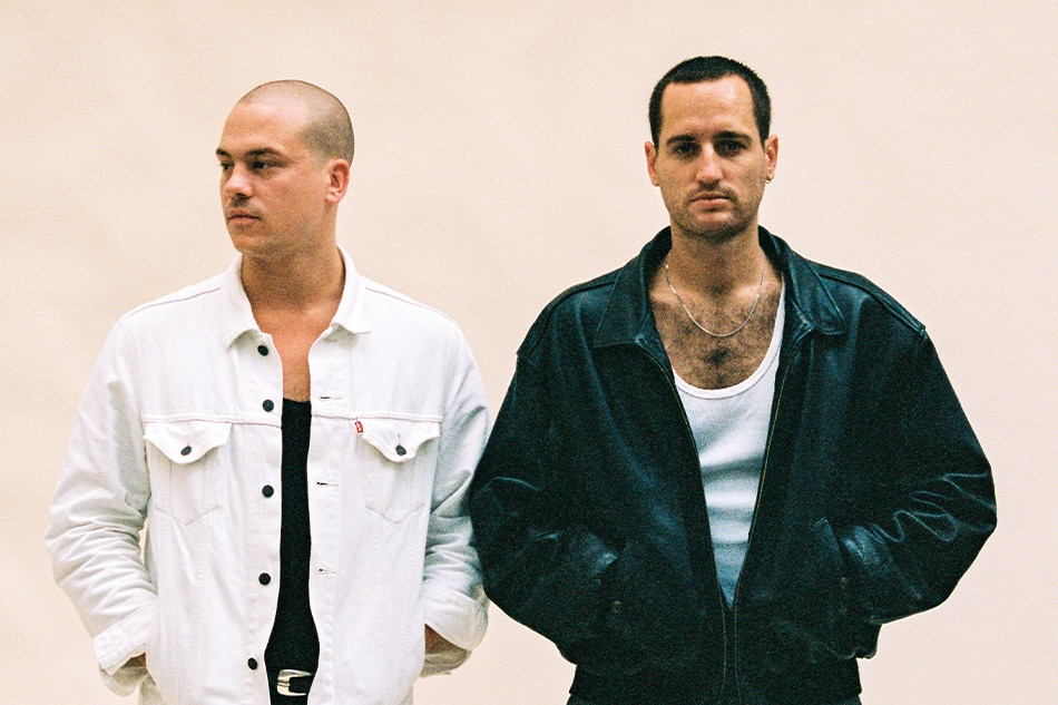 German band Lea Porcelain is hoping the Pinoys will enjoy their new album