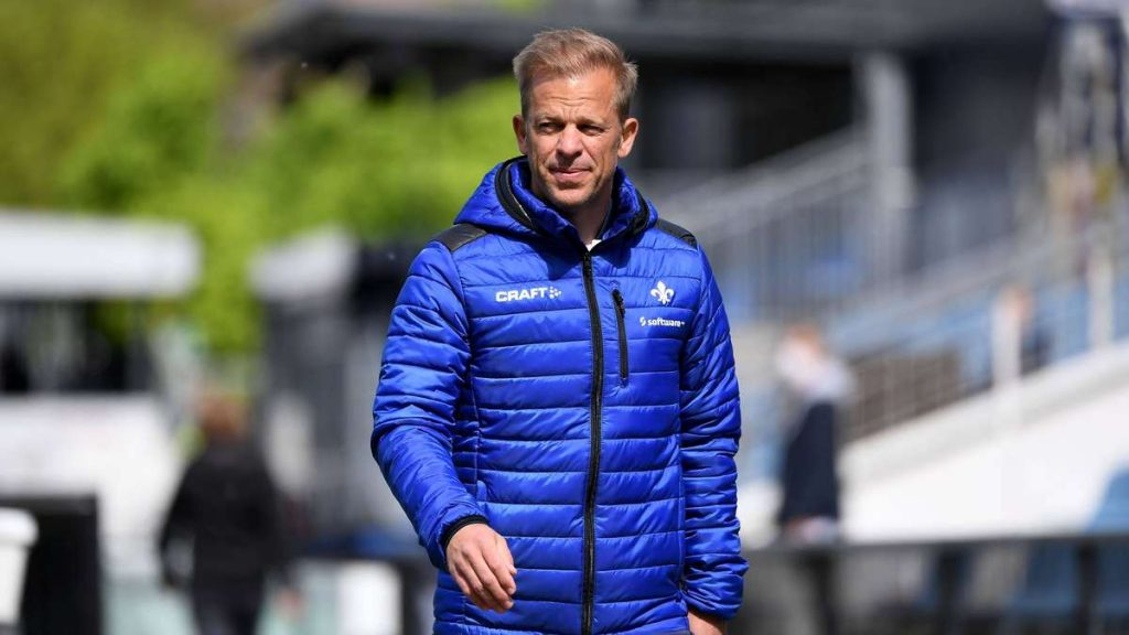Looking for a coach in Werder Bremen: Markus Anfang is the favorite!