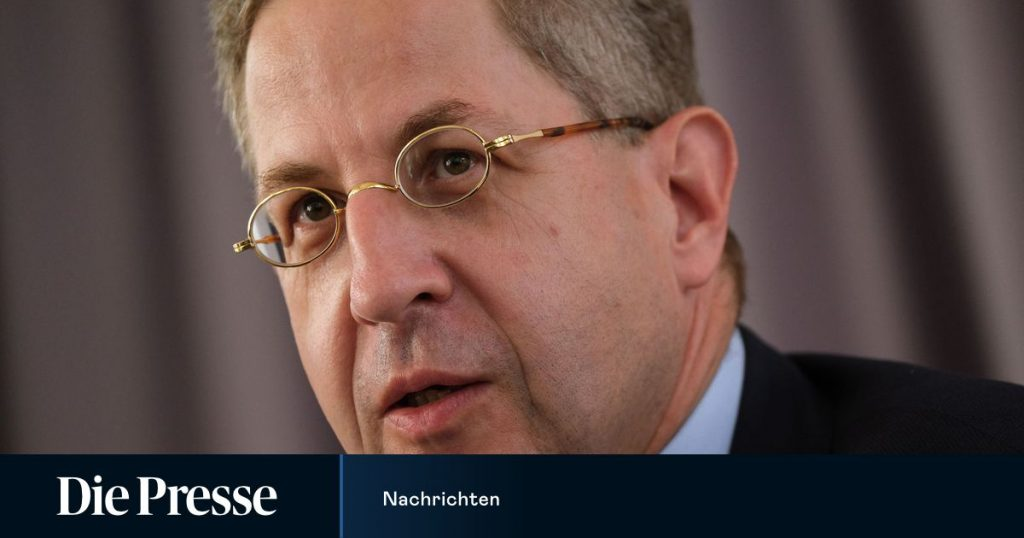 Massen's nomination as the Christian Democratic Union's candidate for the Bundestag sparked criticism