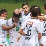 Next please: FC Wacker Innsbruck also tackle SK Vorwärts Steyr – League Two