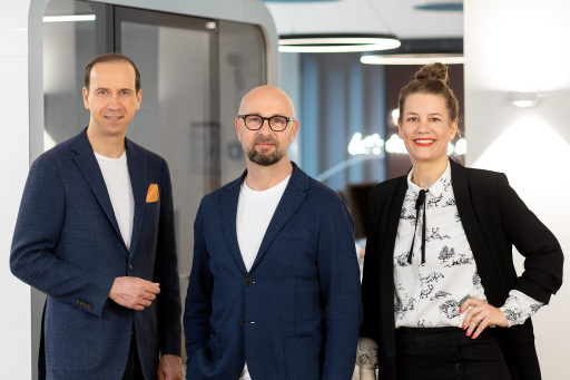 PIABO PR appoints Oliver Chauddy as Head of B2B Technology (FOTO) Unit
