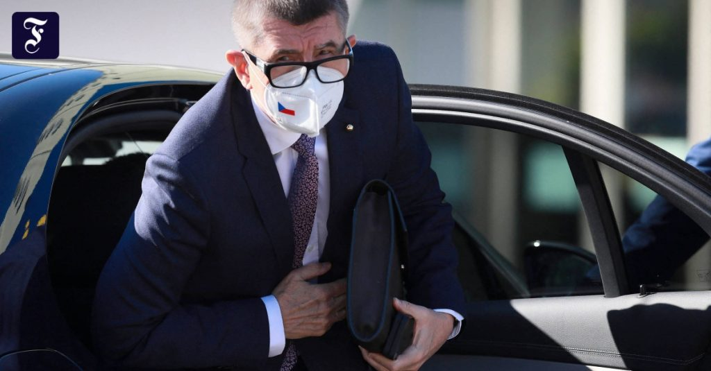 Police recommend charges against Andre Babis