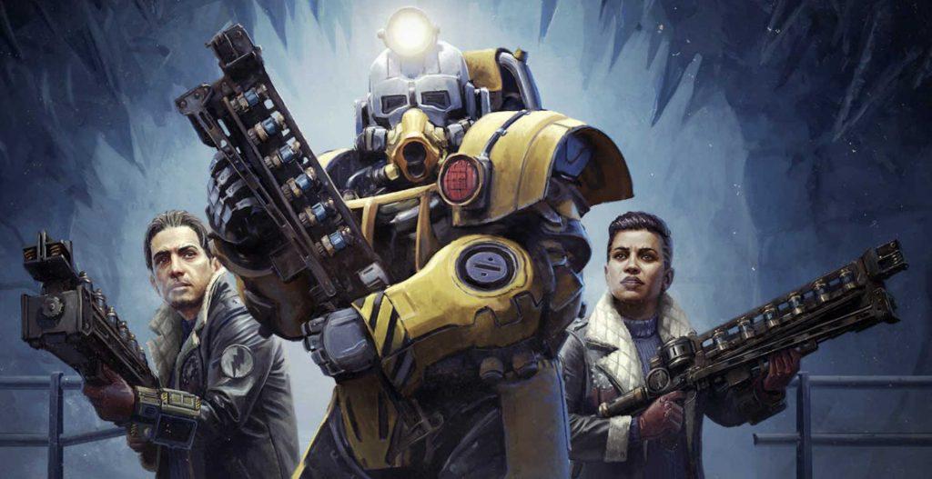 Quakecon 2021 - a behind the scenes look
