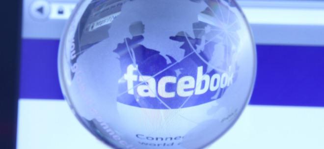 RWE kooperiert mit Facebook bei Solarprojekt in den USA - Facebook-Aktie fester, RWE-Aktie im Minus