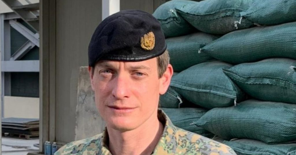 The Austrians withdraw from Afghanistan in July at the latest