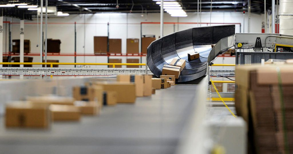 The European Union court ruled the delayed tax payments from Amazon & Co