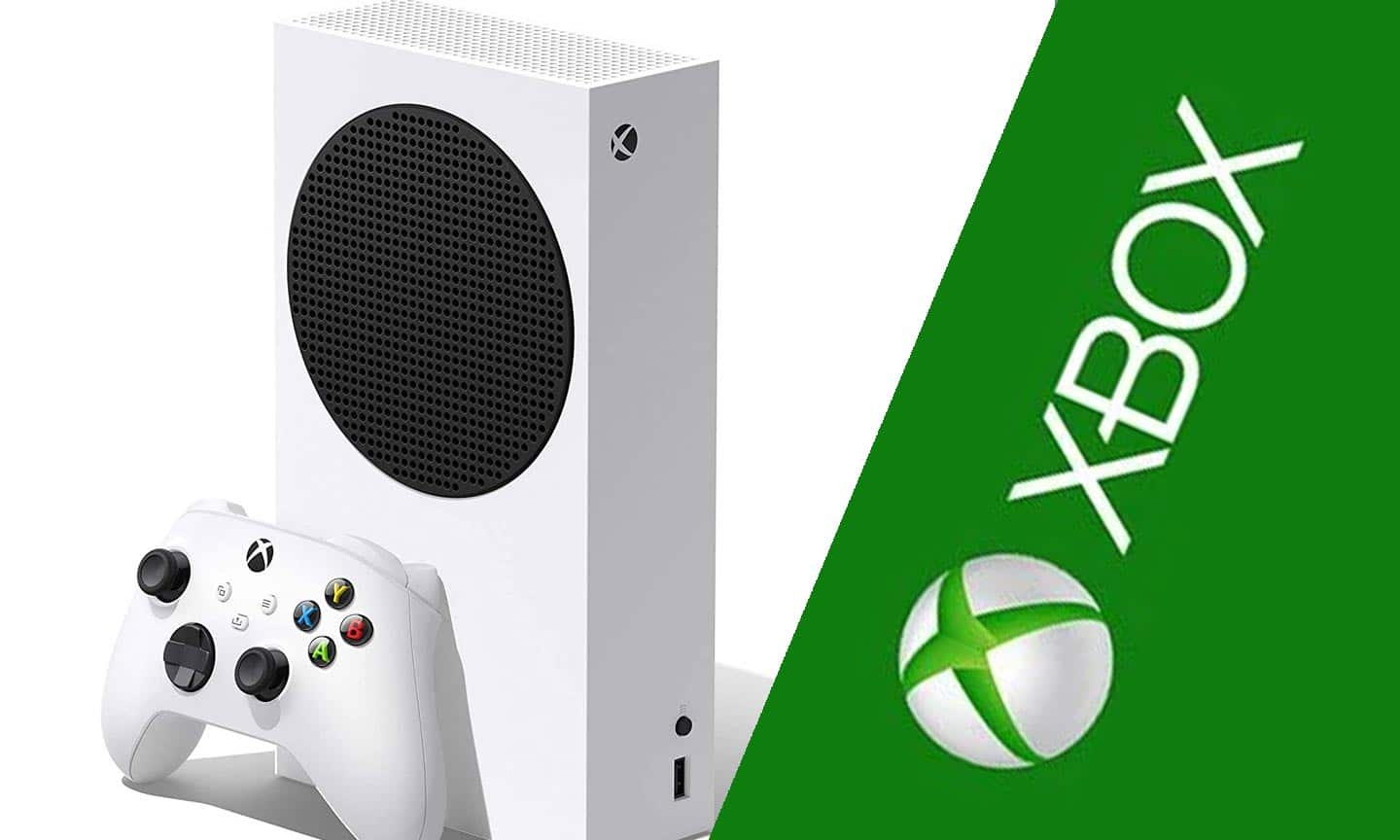 Xbox Series S: Will It Be The Current Generation's Best Selling Console?  - (c) Microsoft, Photo Editor: Daily J