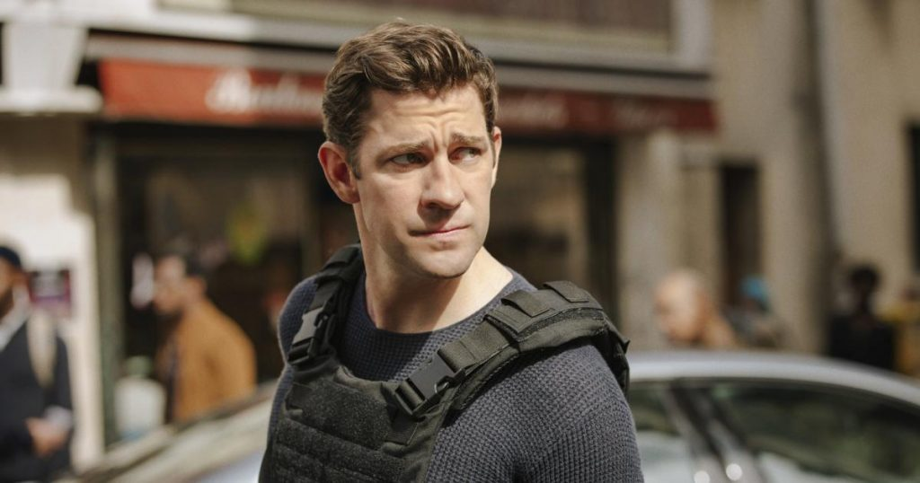 The city as the backdrop for the series: Worship Agent Jack Ryan shoots in Vienna