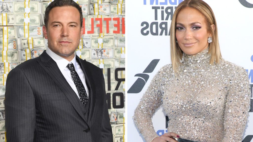 Will Ben Affleck announce Wajih if he is not reunited with the network soon?