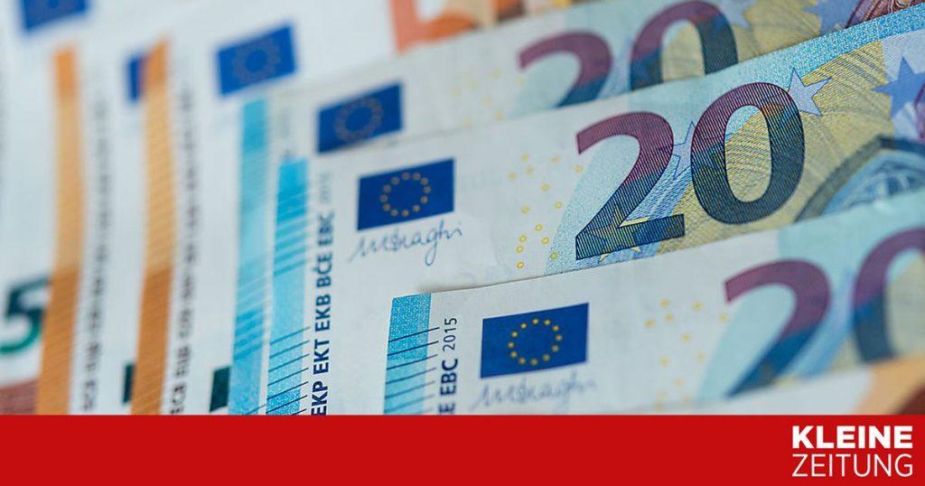 The global minimum tax will bring an additional 50 billion euros to the European Union «kleinezeitung.at