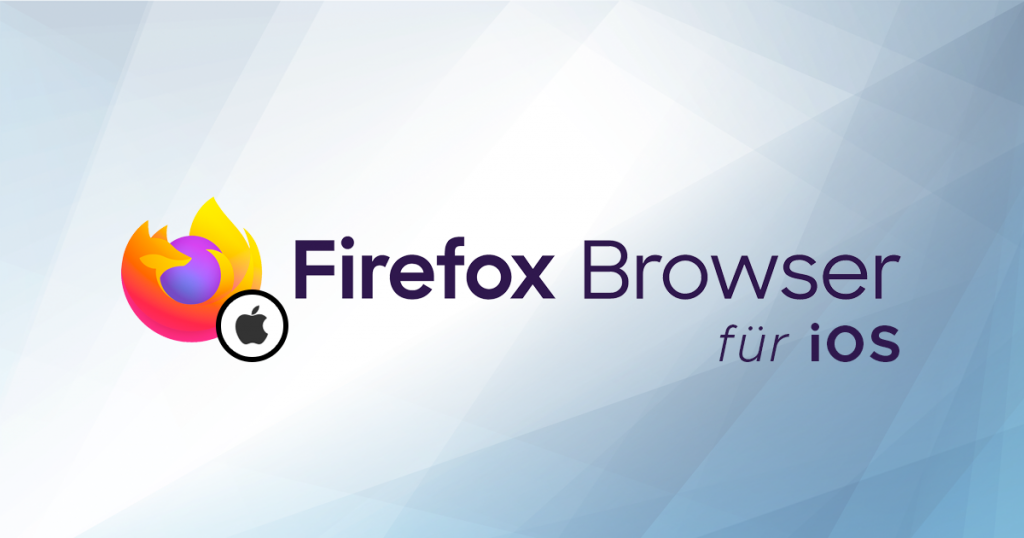 Mozilla Firefox 34 for Apple iOS released with a new Proton design