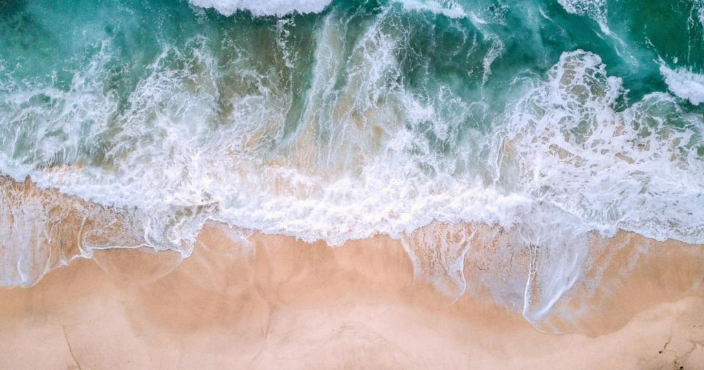 Researchers extract lithium ions from seawater