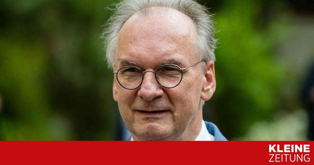 It is clear that the CDU wins in Saxony-Anhalt «kleinezeitung.at
