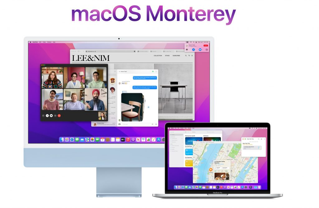 Apple WWDC: Better video conferencing, multitasking, privacy, and stronger cross-platform integration