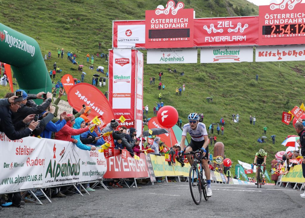 Austria tour canceled due to economic reasons