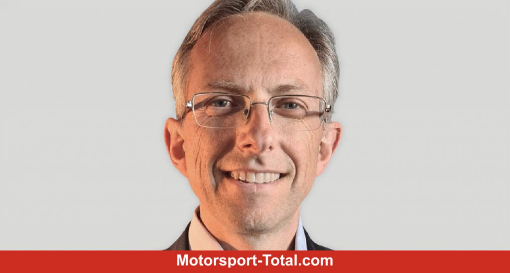 F1 live video: Ferrari's new managing director