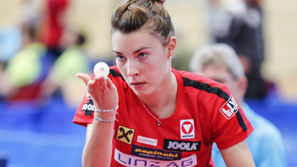 Table Tennis: After 0:2 - 21st Women's Champion Linz Frochberg - Sports Mix