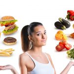 Unhealthy food puts pressure on oneself – even more so for women – the practice of healing
