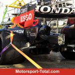 Low pressure at Red Bull and Aston Martin