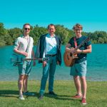 Two festivals in the lake |  city state newspaper