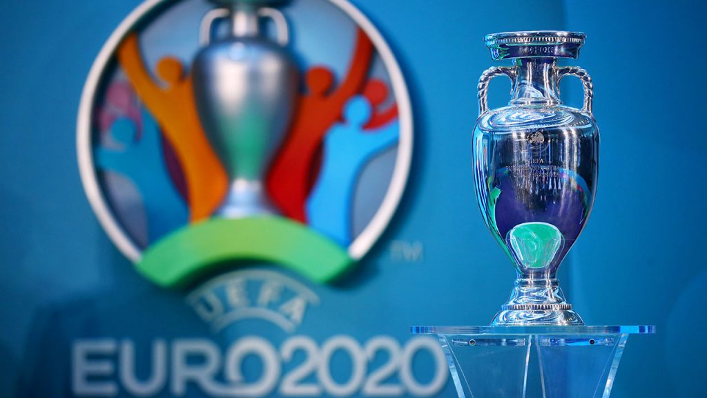 Euro 2020: A glimpse of all the eighth final pairs