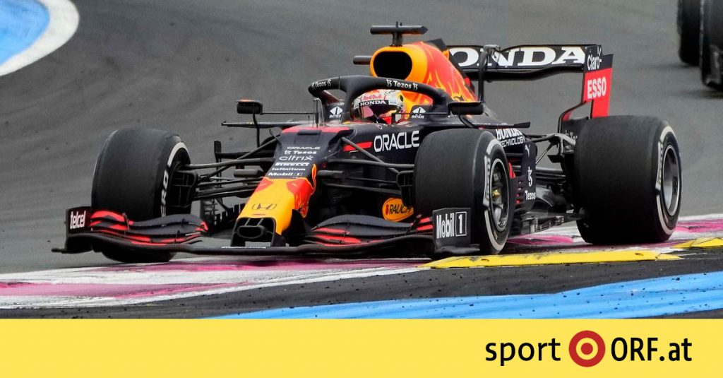 Formula 1: Red Bull is also a favorite in Spielberg