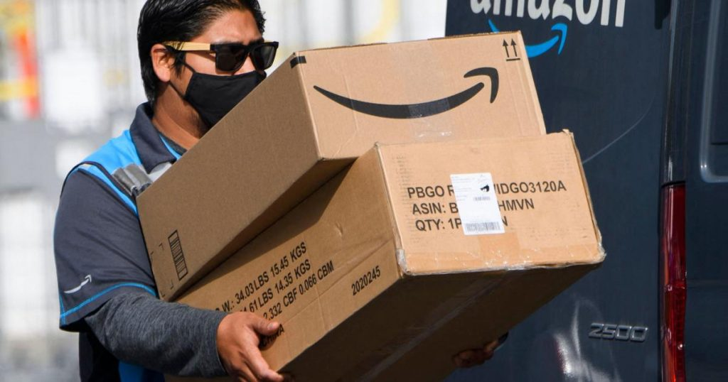 Amazon shoots suppliers with an algorithm