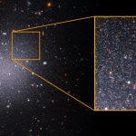 A galaxy without dark matter: New measurements deepen the 'complete mystery'
