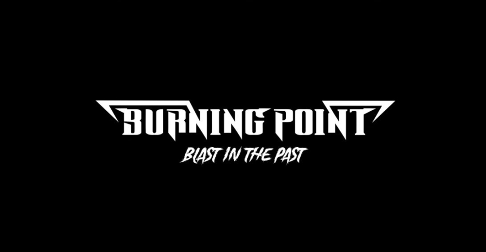 """BURNING POINT: Put a music video from the new album """"Arsonist Of The Soul"""" online!"""