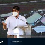 Costa Rica's presidential seat was searched during the raid