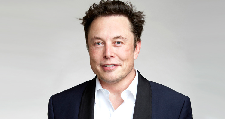 """Elon Musk is now planning to create his own restaurant chain, """"Leadership""""."""