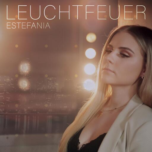 """Estefania - """"Beacon"""" (photo)    RTLZWEI, June 11, 2021"""