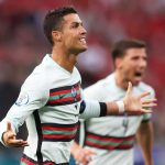 Euro 2020: Portugal beat Hungary in front of more than 60,000 fans – Ronaldo scored a double