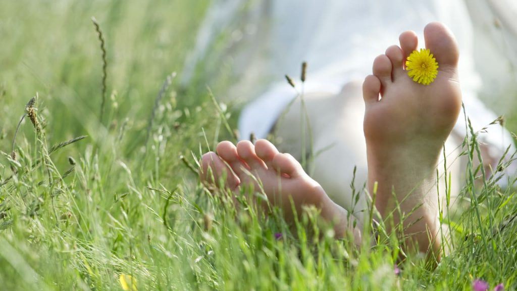Feet and Toes: What Shape Says About Our Personality - Guide