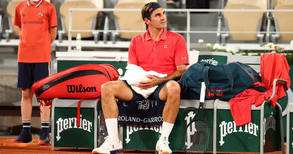 French Open: Roger Federer - Withdrawal after midnight?  Tennisnet.com