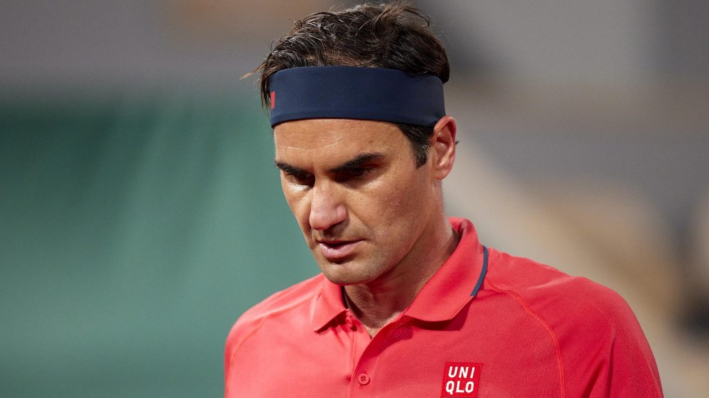French Open: Roger Federer cancels Roland Garros before round of 16