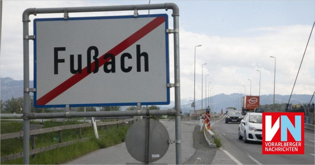 Fußach speculated illegally - Vorarlberger Nachrichten