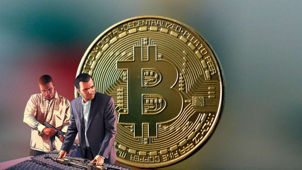 GTA 6: Bitcoin Gangsters In The New Part - Crypto Insider Predicts