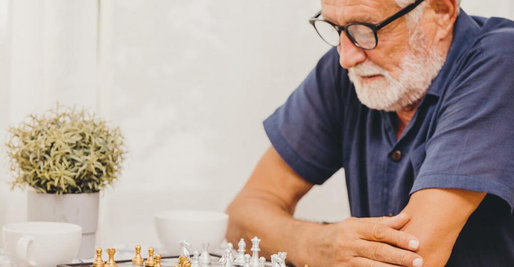 Lifelong learning has a positive impact on dementia