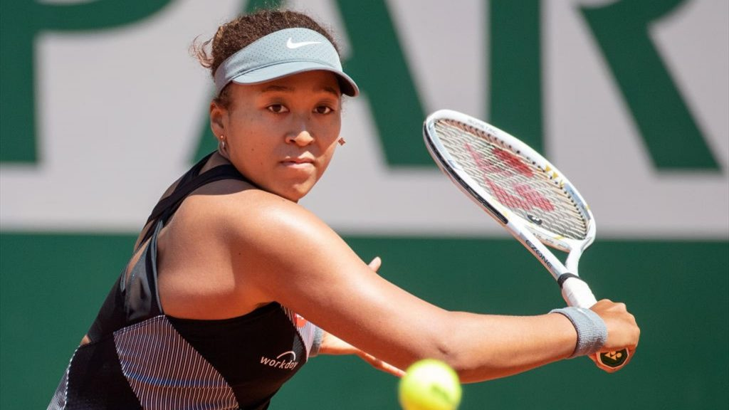 Naomi Osaka - After the Japanese withdraw: Grand Slam tournaments announce 'meaningful improvements'