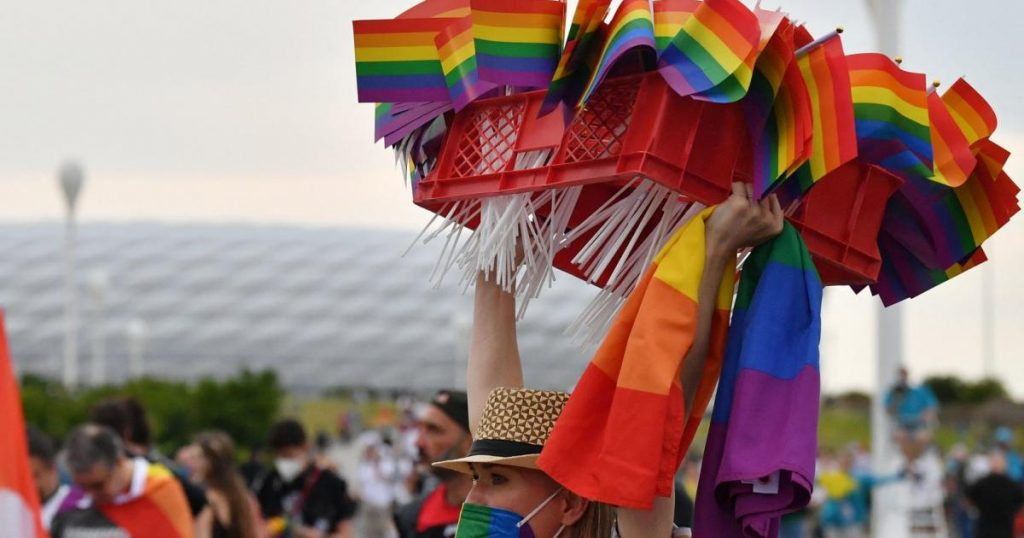 Poland defends Hungary's law on homosexuality