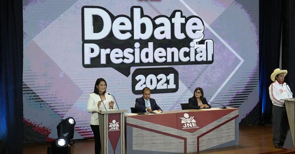Predictions: Fujimori in the presidential elections in Peru shortly