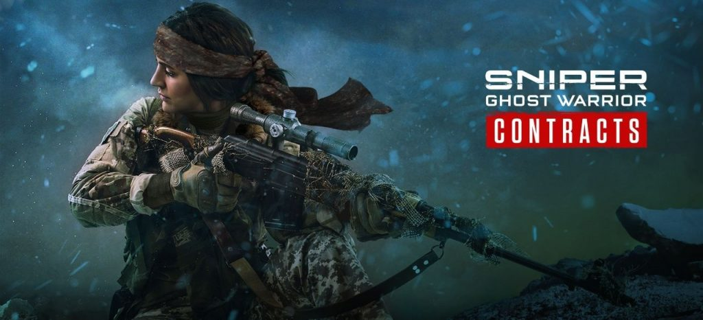 Sniper Ghost Warrior Contracts 2: Sniper's Business Begins Today