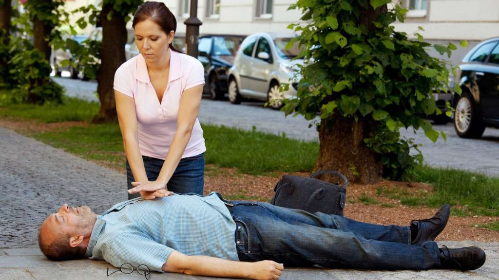 Sudden Cardiac Arrest: Possible Causes and Why First Aid Is Important