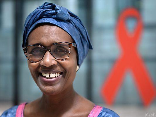 UNAIDS chief wants new momentum against HIV across coronavirus - world -