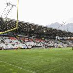 Austrian Bowl XXXVI and Silver Bowl XXIII possibly in Innsbruck – a sports mix مزيج