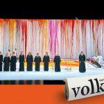 "Lone Bayreuth ""Walkure"" scene of Hermann Nietzs booed"