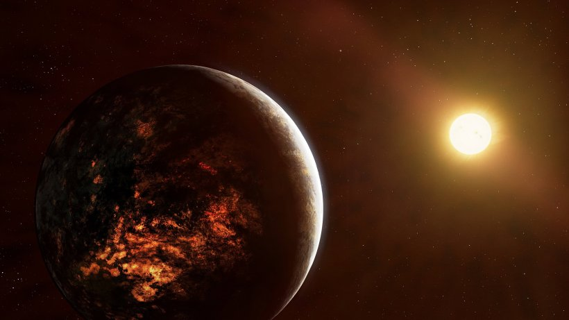 """An exoplanet """"without a known comparison"""": even researchers liked it"""